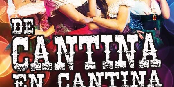 De Cantina en Cantina