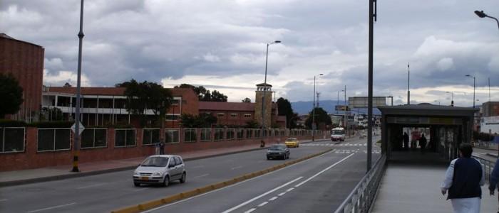 Escuela Militar de Cadetes José María Córdoba