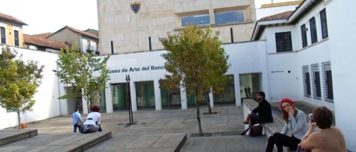 Museo de Arte de Banco de la República
