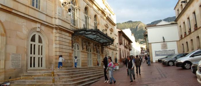 Teatro Cristóbal Colón